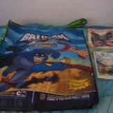 bag & books