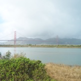 Good Morning, San Francisco!